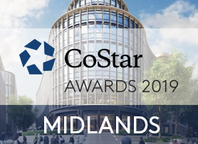CoStar Awards 2019 - Scotland